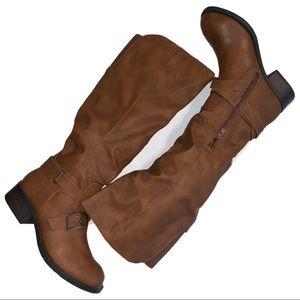 Apt. 9 Defined Comfort Medirian Knee High Boots